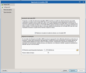 Flujo de trabajo Open BIM en CYPETEL ICT